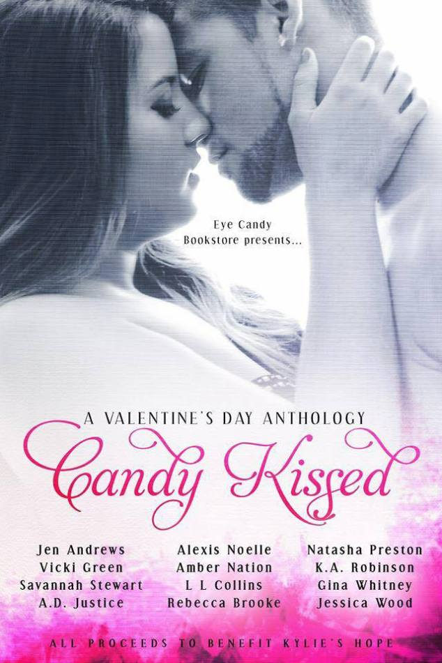 Candy Kissed Anthology