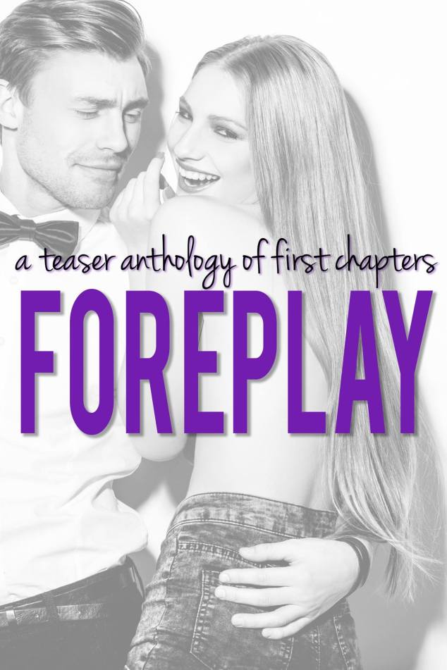 First Chapters eCover